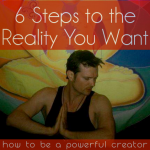 choose the reality you want