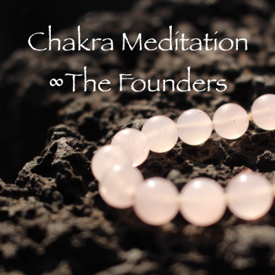 chakra meditation channeled by daniel scranton the founders