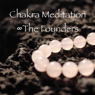 chakra meditation channeled by daniel scranton the founders