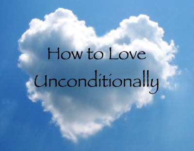 heart-shaped cloud unconditional love process channeled by daniel scranton archangel michael