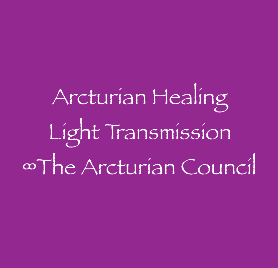 Arcturian Light Transmission Healing Energy Channeled