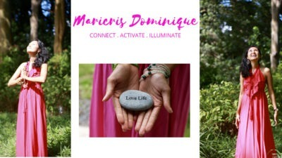 journey self love digital course maricris dela cruz-scranton channeler channeled