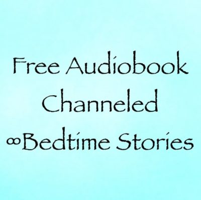 free audio book channeled by daniel scranton channeler