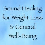 sound healing - tones, overtones & crystal bowl playing - channeled by daniel scranton channeler