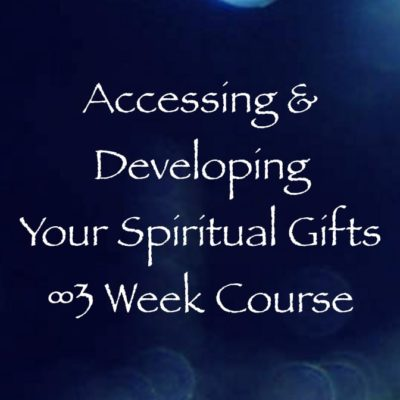 access and develop your spiritual gifts course - with daniel scranton, the creators, arcturians & pleiadians